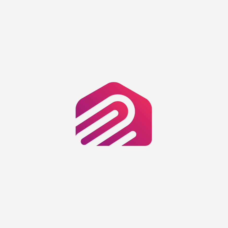 Création de logo 2AàDOM