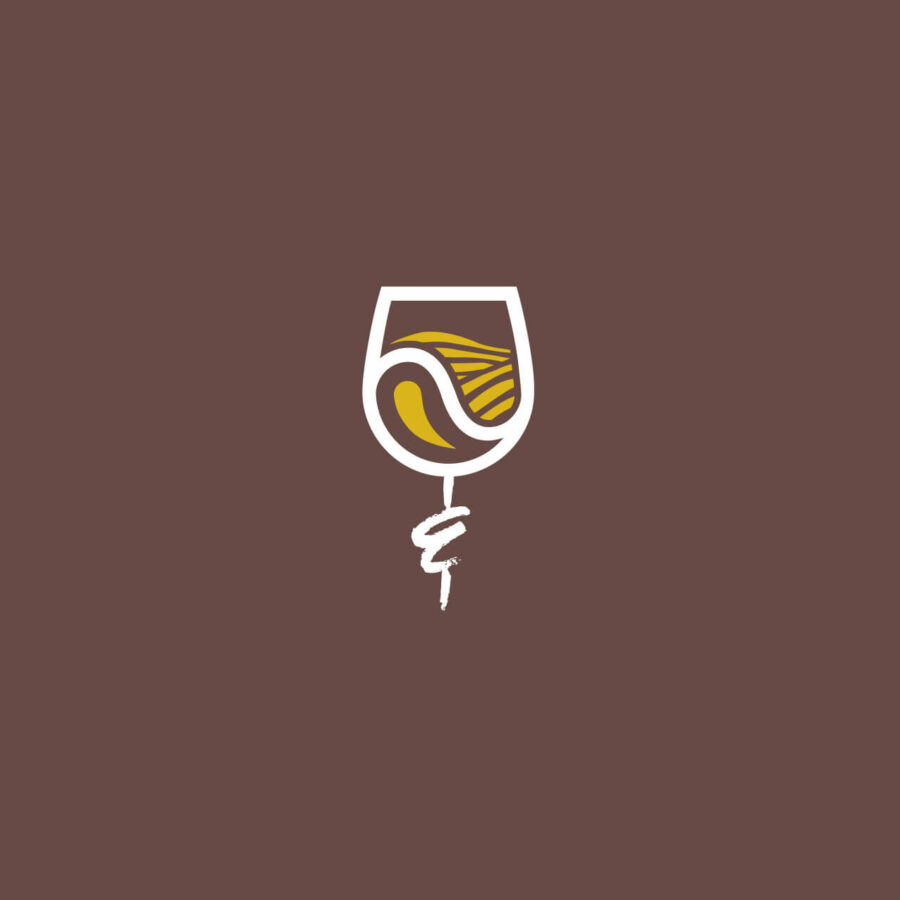 Création de logo Accents & Terroirs