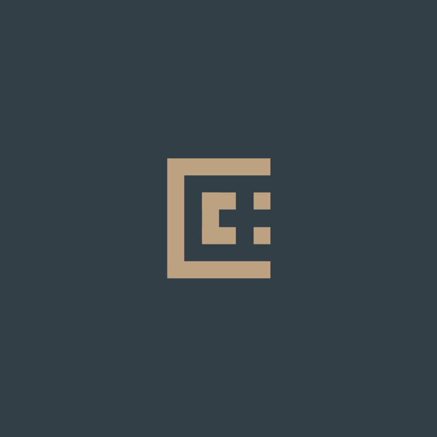 Création de logo Cabinet de l'Officine