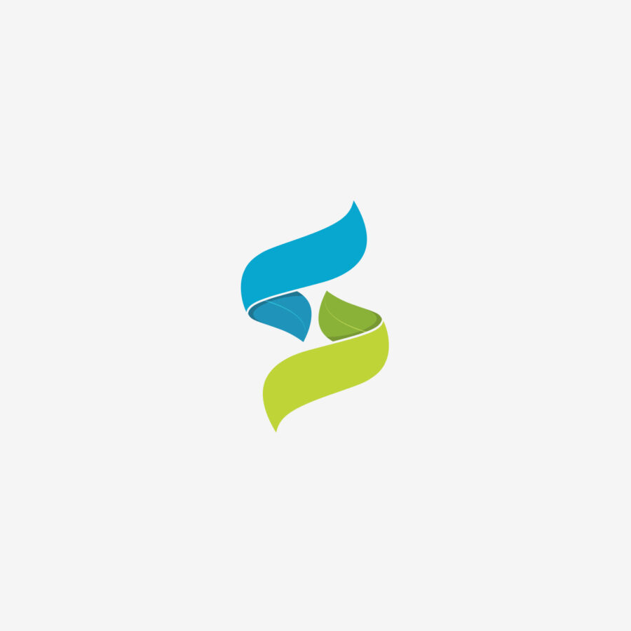 Proposition de logo Synecia